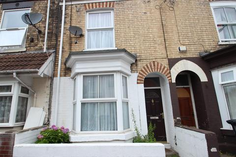 2 bedroom terraced house to rent - Grafton Street, Hull