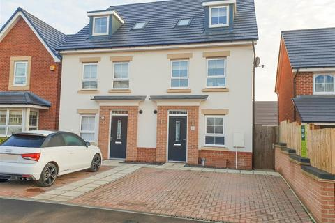 4 bedroom semi-detached house for sale - Whitebeam Close, Edwalton