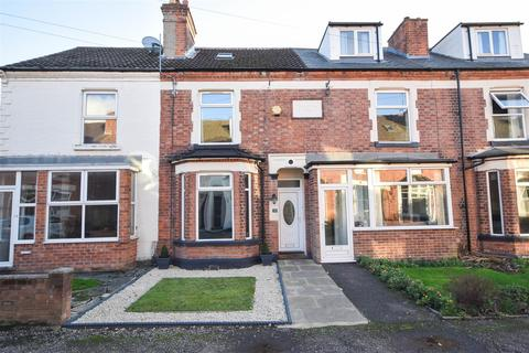 4 bedroom terraced house for sale - Chestnut Grove, West Bridgford, Nottingham