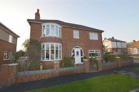 4 bedroom detached house for sale - Hall Road, Hornsea, East Yorkshire