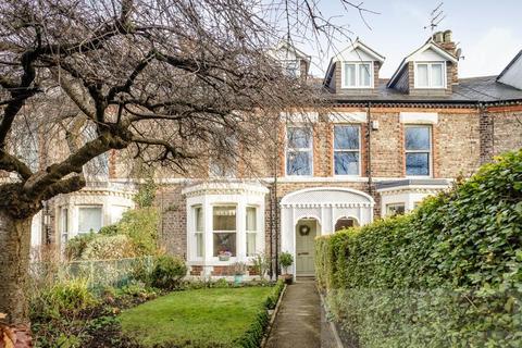 5 bedroom house for sale - Lily Crescent, Jesmond