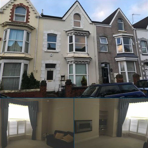 2 bedroom flat for sale - Gwydr Crescent, Swansea, SA2