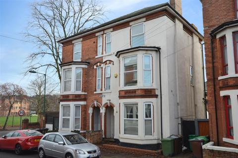 2 bedroom flat for sale - Ebury Road, Nottingham