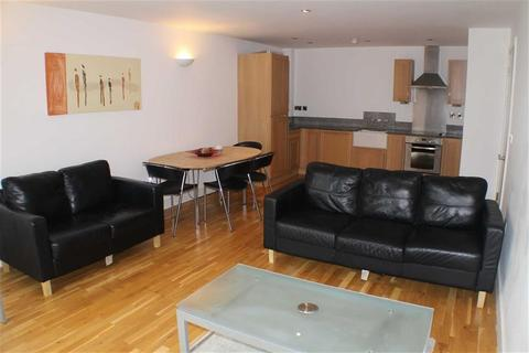 1 bedroom flat to rent - Advent House, 2 Isaac Way, Ancoats