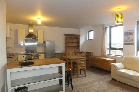 2 bedroom apartment to rent - City Gate 3, 5 Blantyre Street, Castlefield