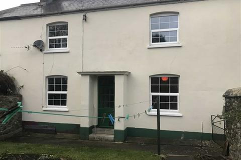 3 bedroom semi-detached house to rent - Loxhore, Barnstaple, Devon, EX31