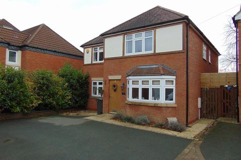 4 bedroom detached house for sale - Fennel Grove, Streetly, Sutton Coldfield