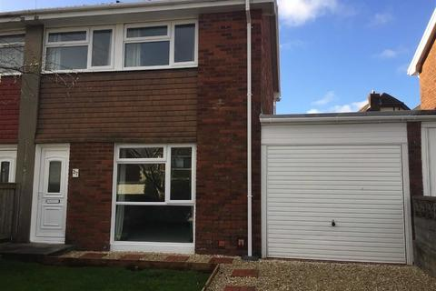 3 bedroom semi-detached house for sale - Heol Y Twyn, Swansea, SA4