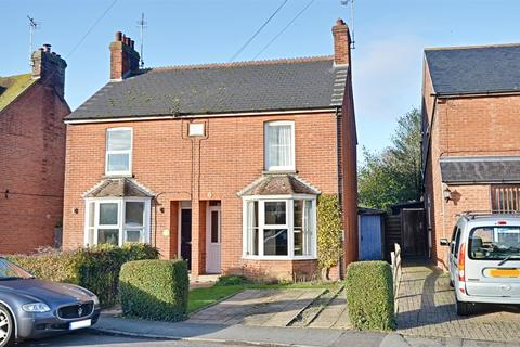 3 bedroom semi-detached house for sale - Front Road, Woodchurch