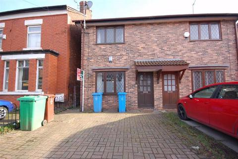 2 bedroom semi-detached house to rent - Cresswell Grove, West Didsbury, Manchester, M20