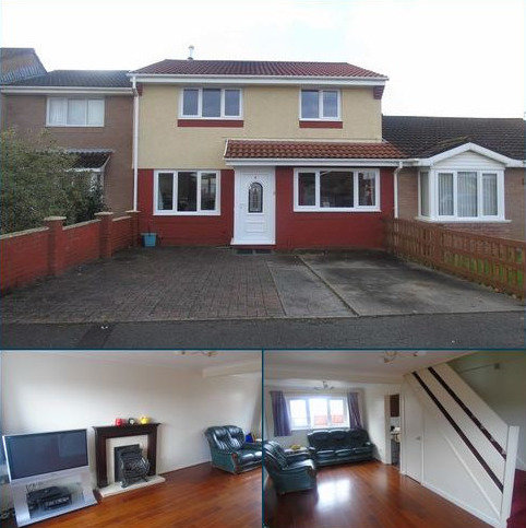 3 bedroom terraced house for sale - Maes Y Dderwen, Llangyfelach, Swansea