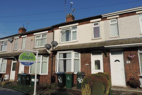 2 bedroom house to rent - Torrington Avenue, Tile Hill, Coventry