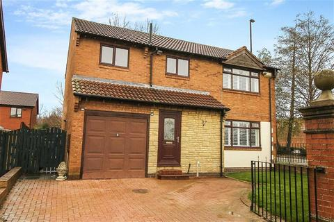 4 bedroom detached house for sale - West Mount, Killingworth, Tyne And Wear