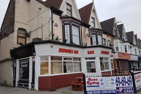 Leisure facility for sale - Brownies, 466 Anlaby Road, Hull, East Yorkshire