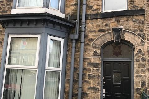 4 bedroom terraced house to rent - Crookesmoor Road, Crookesmoor, Sheffield