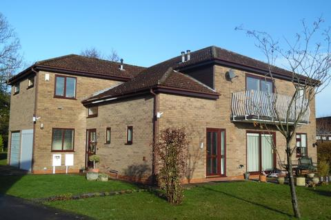 2 bedroom flat to rent - Grove Court, Woodhall Spa,