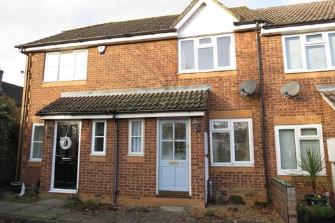 2 bedroom terraced house to rent - Carpenters Way, Hailsham, BN27