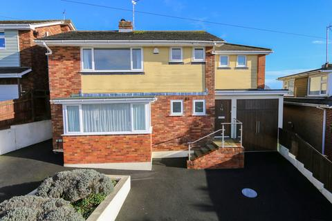 4 bedroom detached house for sale - Maudlin Drive, Teignmouth