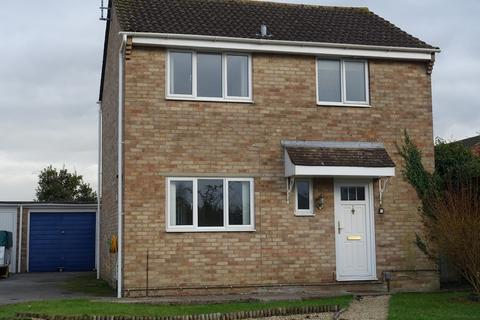 3 bedroom detached house for sale - Trowbridge, Wiltshire