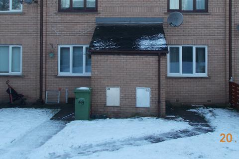 2 bedroom cottage to rent - TWO BEDROOMS FLAT IN PRESTON PLACE ,  GLASGOW (TO LET)