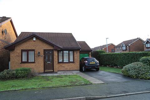 2 bedroom detached bungalow for sale - Martingale Way, Droylsden, Manchester