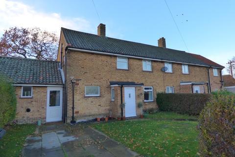 3 bedroom semi-detached house for sale - Draycot, Nettleton, Market Rasen