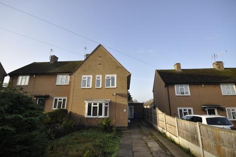 3 bedroom semi-detached house to rent - Ridgeway, Chellaston, Derby