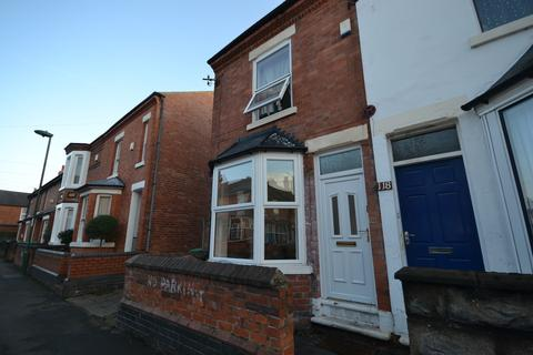 2 bedroom terraced house to rent - Vernon Avenue, Nottingham