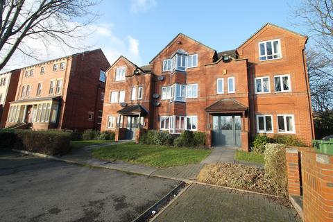 2 bedroom apartment to rent - Broomfield Lodge, Broomfield Crescent, Headingley