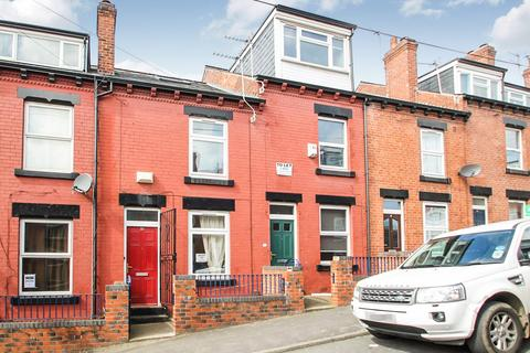 3 bedroom terraced house to rent - ALL BILLS INCLUDED - Carberry Terrace