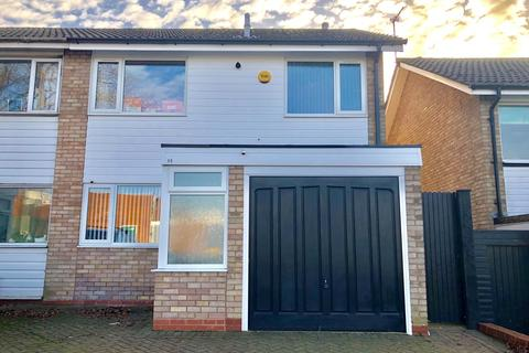 3 bedroom semi-detached house for sale - Green Lane, Shirley