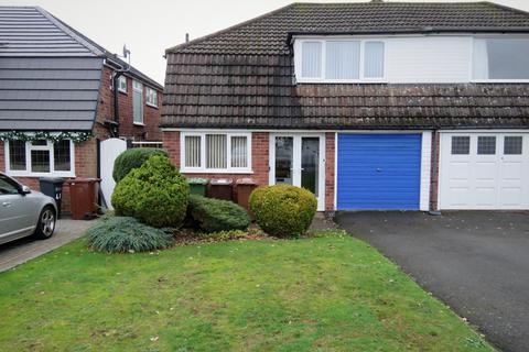 3 bedroom semi-detached house for sale - Bronte Close, Shirley