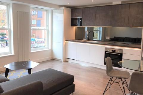 1 bedroom apartment to rent - Commercial Road, Whitechapel, London