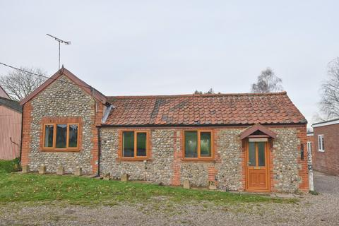 2 bedroom cottage for sale - The Green, Aldborough