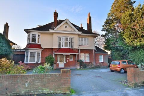 3 bedroom apartment for sale - Portchester Road, Bournemouth