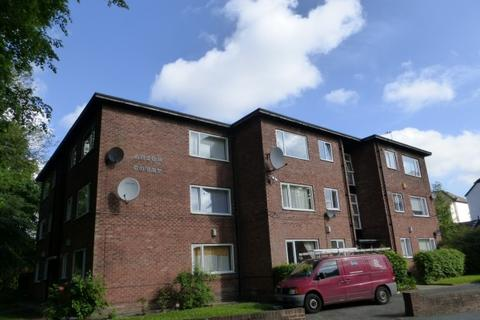 1 bedroom flat to rent - Anson Court, Anson Road, Manchester, M14