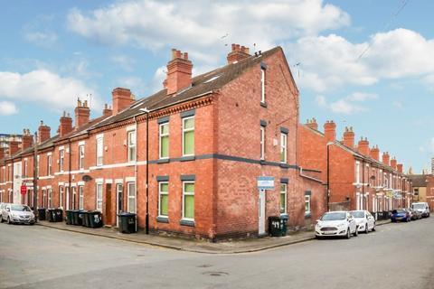 5 bedroom end of terrace house for sale - Gordon Street, Earlsdon, Coventry