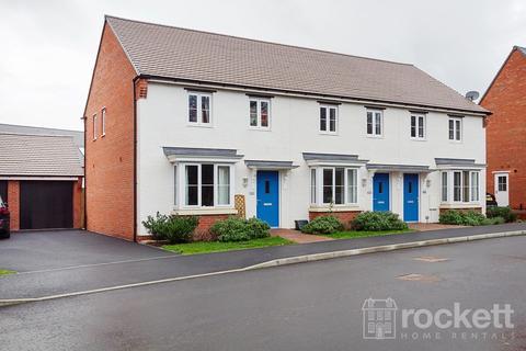 3 bedroom semi-detached house to rent - Cornucopia Grove, Wedgwood Park, Barlaston