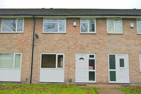 2 bedroom terraced house to rent - St Anthonys Court, Lenton