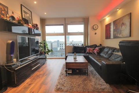 1 bedroom apartment for sale - The Cube East, Wharfside Street