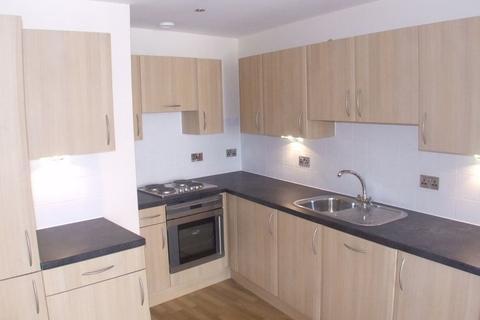 2 bedroom apartment to rent - Pearl House, 43 Princess Way, SWANSEA, SA1