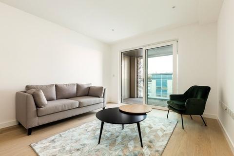 2 bedroom flat to rent - Eyre Court, 146 Pentonville Road, London, N1