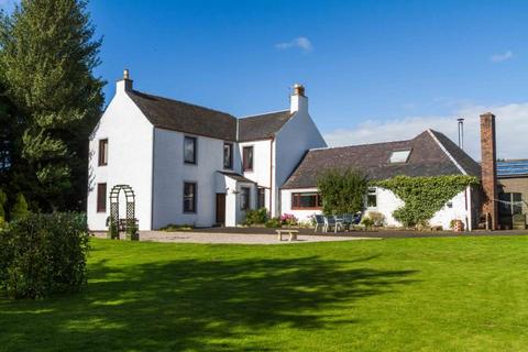 5 bedroom country house for sale - Patna, Ayrshire KA6