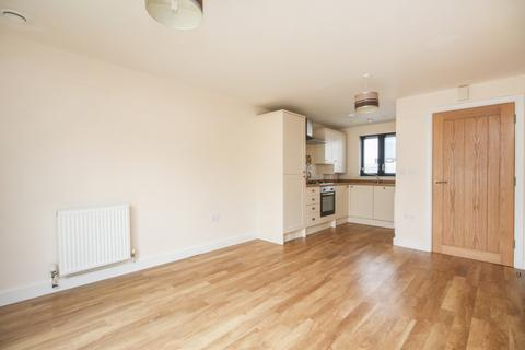2 bedroom terraced house to rent - Jubilee Court, Canterbury