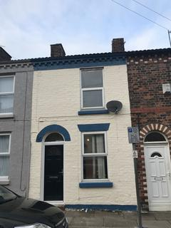 2 bedroom terraced house to rent - Bala Street, Liverpool, L4