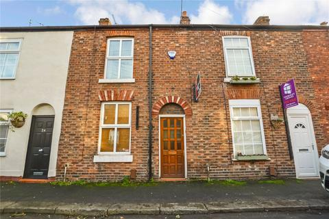 2 bedroom terraced house to rent - Field Road, Sale, Cheshire, M33