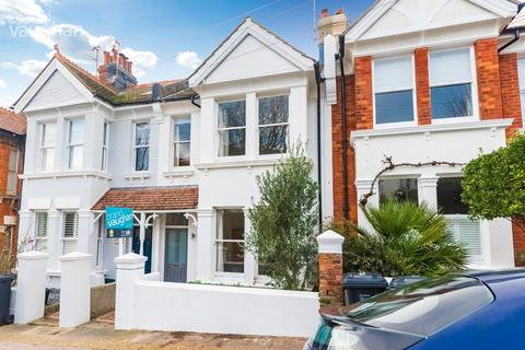 4 bedroom terraced house for sale - Osborne Road, Brighton, BN1