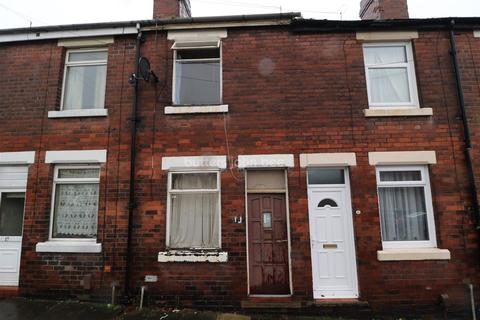 2 bedroom terraced house for sale - Exmouth Grove, Burslem