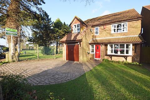 4 bedroom detached house for sale - Harrow Road, Hempstead, Gillingham, ME7