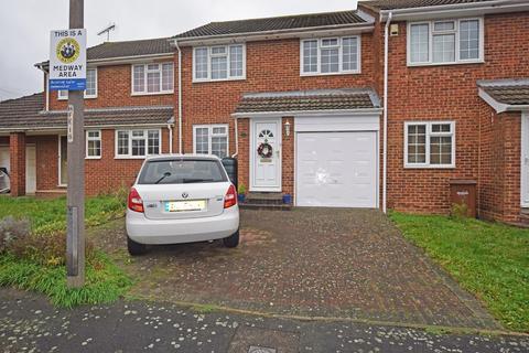 3 bedroom terraced house for sale - Macklands Way, Rainham, Gillingham, ME8
